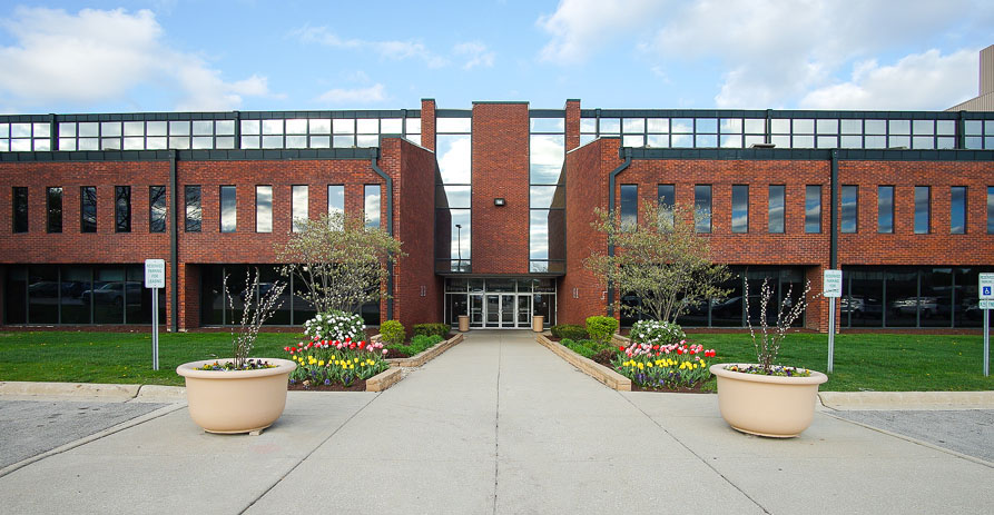Butterfield Office Plaza